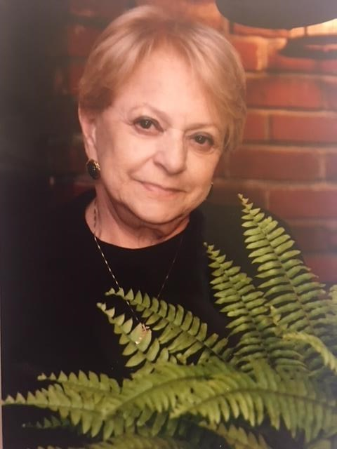 Anne  Romano