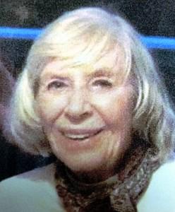 June Mitchell  Douglas-White