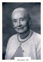 Mary Sadler