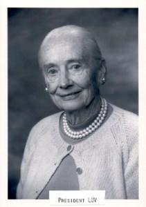 Mrs. Mary M  Sadler