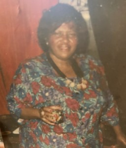 Betty  Mae  Nelson
