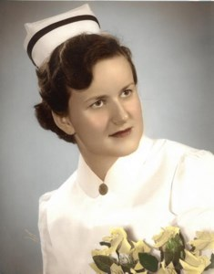 Irene Blanche Corbett  (nee MacKinnon)