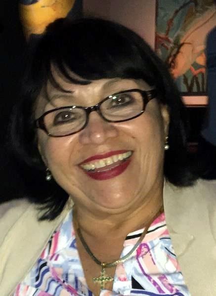 Marina Beatriz  Murcia