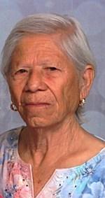 Maria Amaya Ramirez