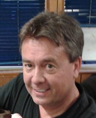 Carl Warwick
