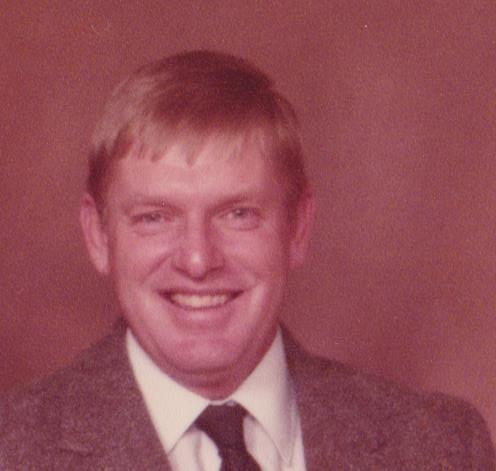 Gerald Francis  DeSchepper