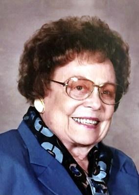 Ann Severson