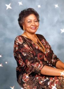 Arlillian Alma  Elsberry