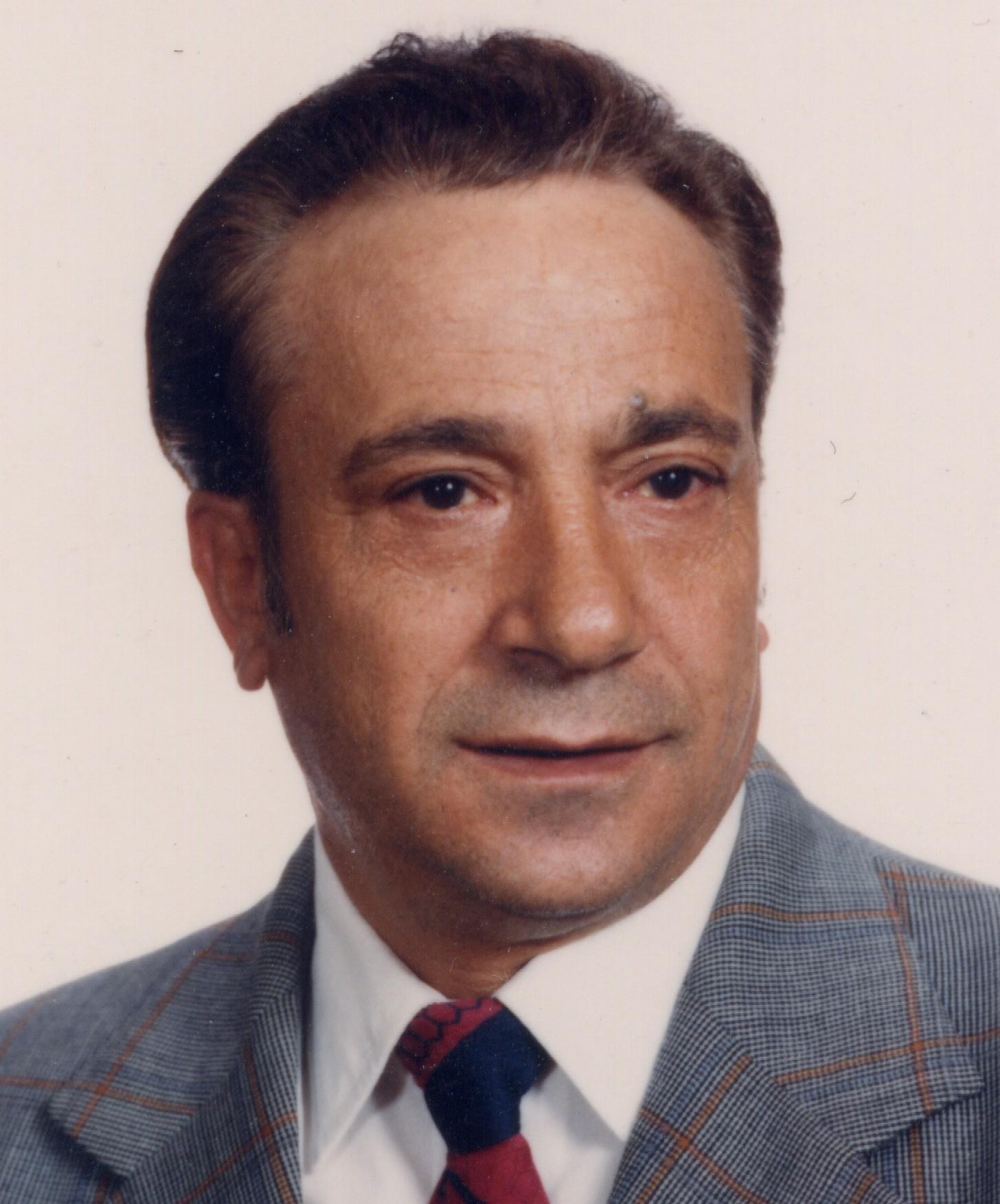 Obituary Of Francesco Mazzola