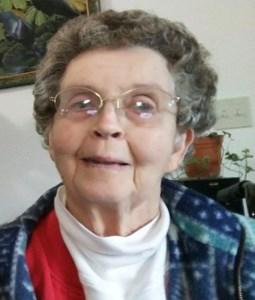 Carol Irene  Hembree