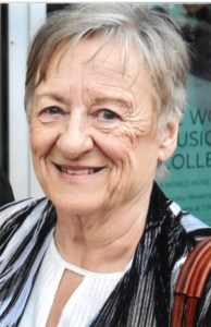 Valerie Carol  FORMANIUK