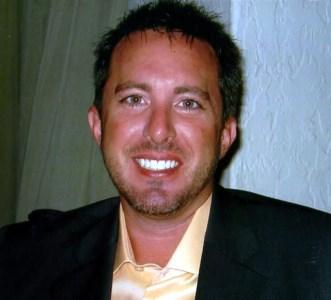 Chad Wesley  Gano