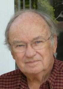 Donald R.  Robinson
