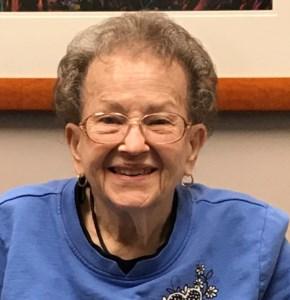 Doris June  Stern