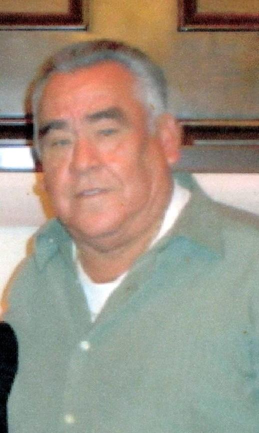 Agustin A.  Rios