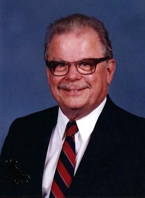 Robert Blanchard