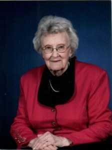 Lula Ethel  Thompson