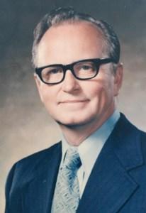 Rev. Arnold Quintin  Hashman