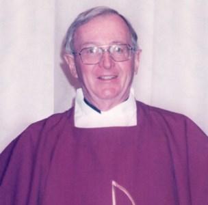 Reverend John F.  Keane