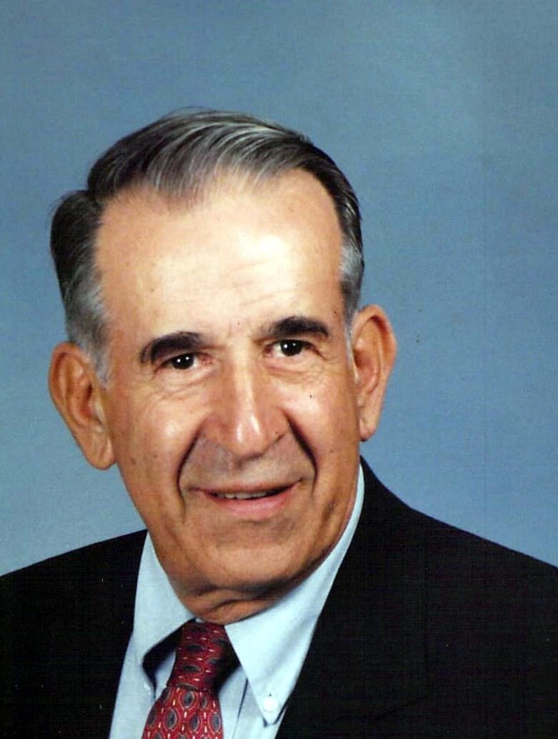 George John  Gianikas