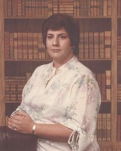 Barbara Fay  O'Berg
