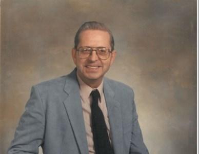 Darvin Lee  Ohrn