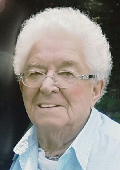 Nelda M.  Lalicker