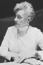 Sylvia Papock