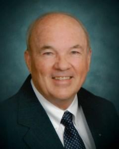 Jerry R.  Halstead