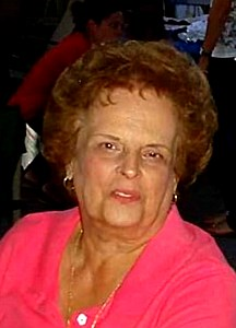 Barbara Marie  Gilchrist