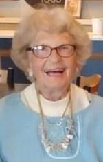 Marjorie McDivitt