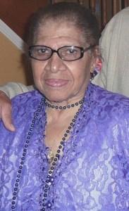 Myrtle Blanche  Bradley