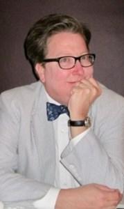 Douglas W.  Bagley