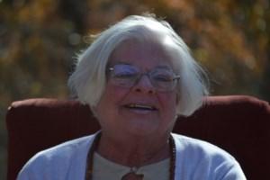 Judith P.  Gilmore