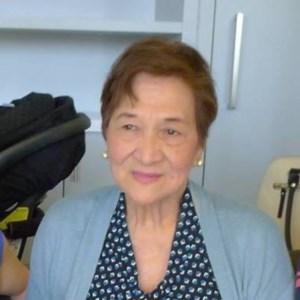 Celia Ymasa  DeLeon