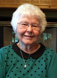 Margaret Louise  Twiss