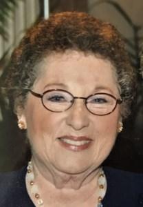 Charlotte Evelyn  Levine