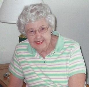 Mrs. Esther  Heft