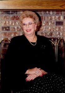 Reba Virginia  Hinkle