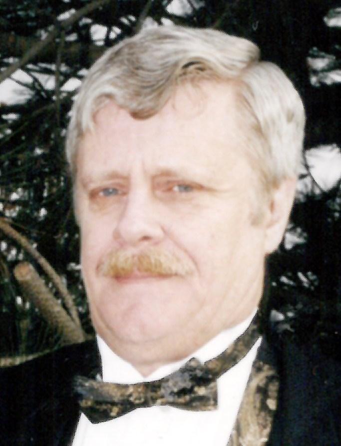 Paul Allen  Lynch