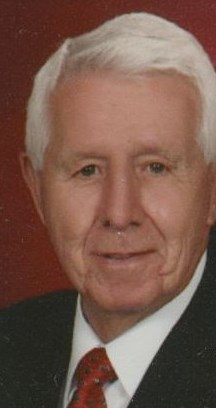 Donald L.  McBride