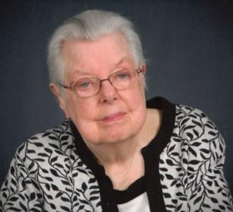 Beatrice Pearl  Backer