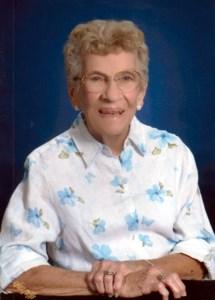 Martha Woodward  Davis