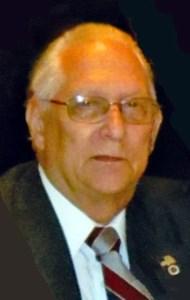 James P.  Parol