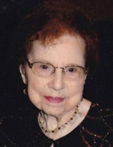 Rosetta  Fenton