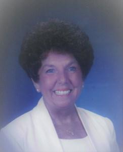 Patsy Marie  McDaniel