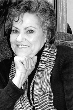 Geraldine Stowe