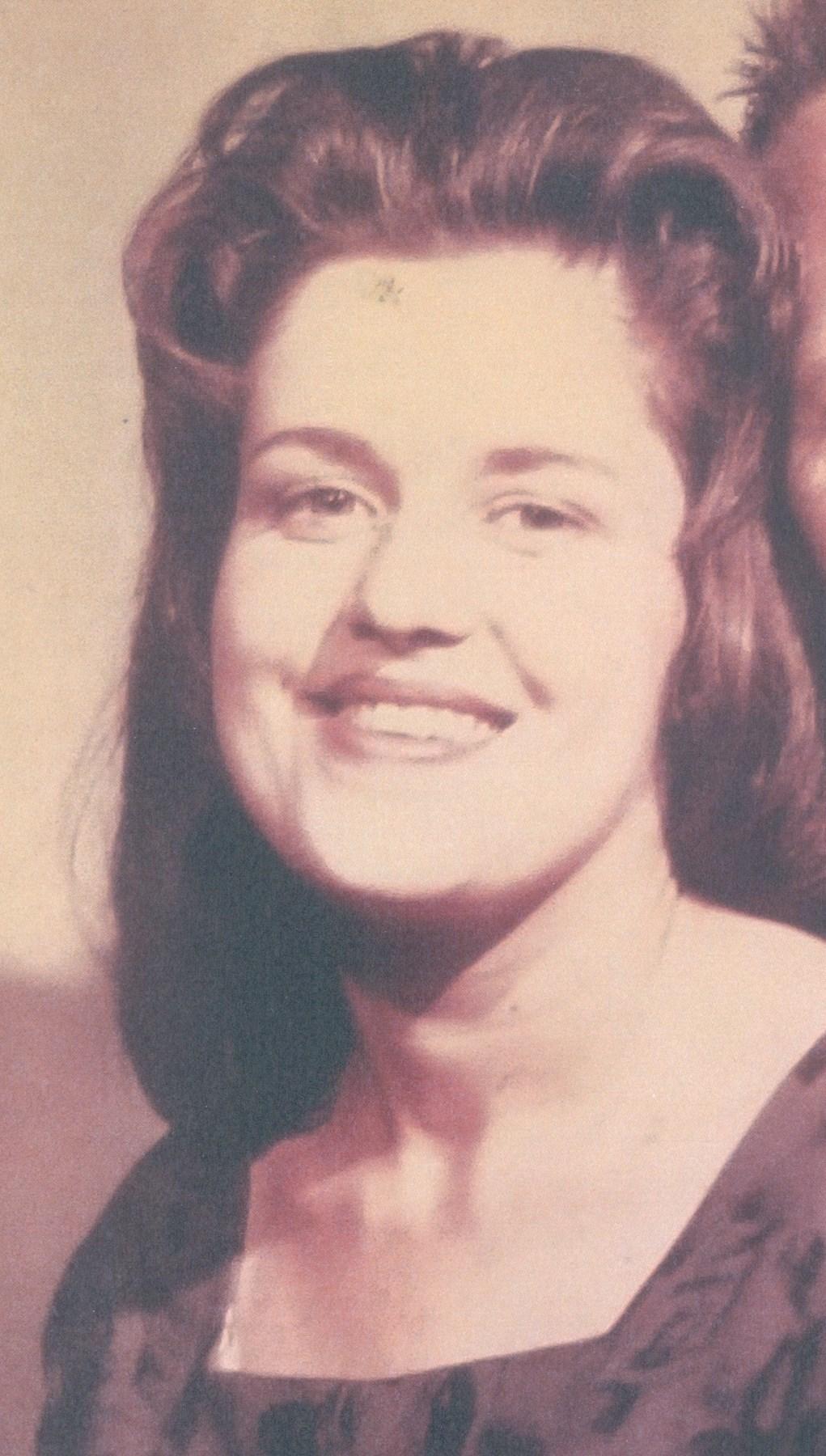 Donna Mae  Beard