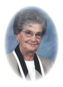 Velma Alene  Lowder
