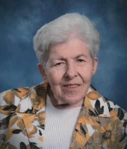 Marjorie Keith  Harrison